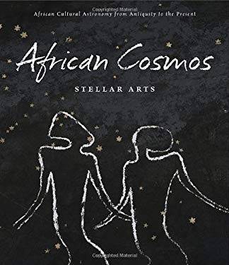 African Cosmos 9781580933438