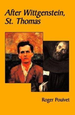 After Wittgenstein, St. Thomas 9781587310157