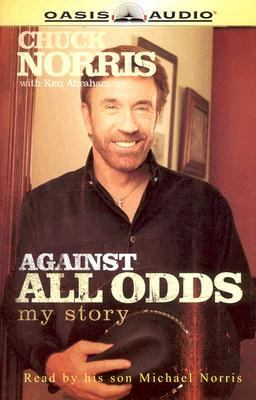 Against All Odds: My Story 9781589267374
