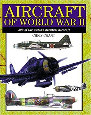 Aircraft of World War II 9781586633035