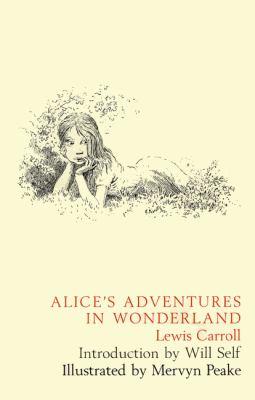 Alice's Adventures in Wonderland 9781582341743