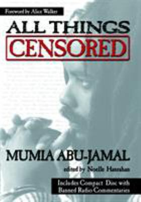 All Things Censored [With CD]
