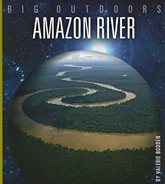 Amazon River 9781583418147