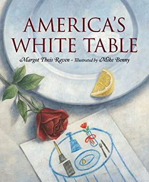America's White Table 9781585362165