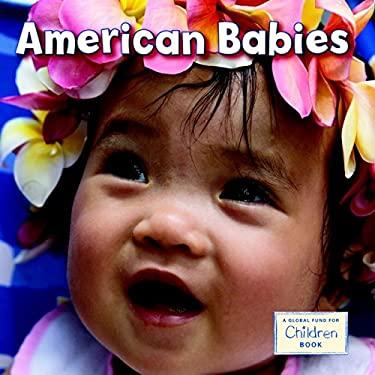 American Babies 9781580892803