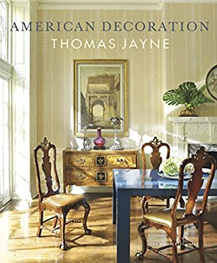 American Decoration: A Sense of Place 9781580933377