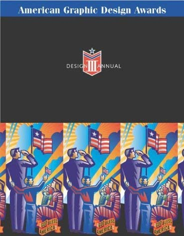 American Graphic Design Awards, Vol. 3 9781584710288