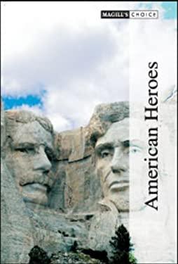American Heroes-3 Volume Set 9781587654572