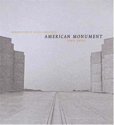 American Monument 9781580931496