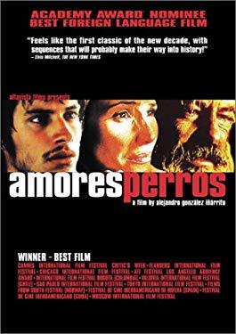 Amores Perros 9781589710702