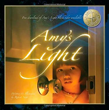 Amy's Light 9781584691280