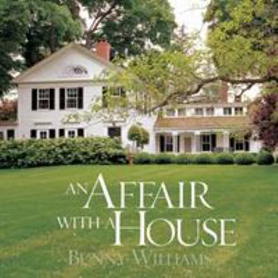 An Affair with a House 9781584794707