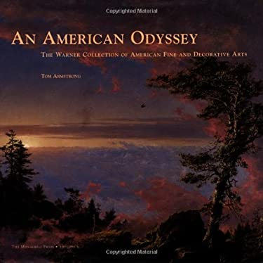 An American Odyssey: The Warner Collection of Gulf States Paper Corporation 9781580930987