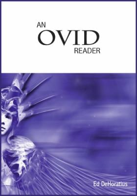 An Ovid Reader 9781585101498