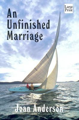 An Unfinished Marriage 9781587242595