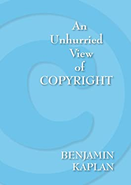 An Unhurried View of Copyright 9781584779070