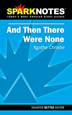 And Then There Were None 9781586634681