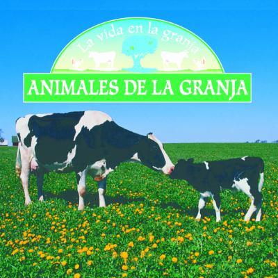 Animales de la Granja 9781589521810