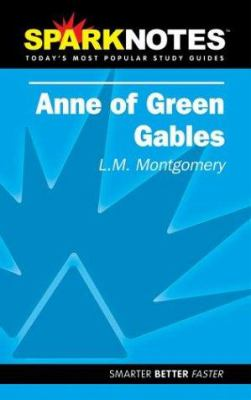 Anne of Green Gables 9781586634704