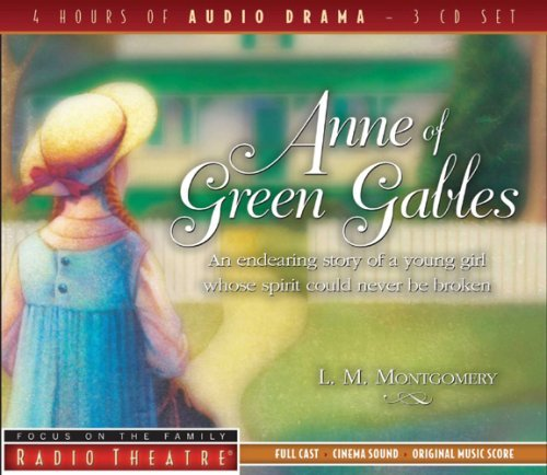 Anne of Green Gables 9781589975026