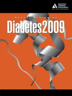Annual Review of Diabetes 9781580403276