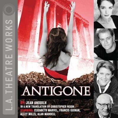 Antigone 9781580813334