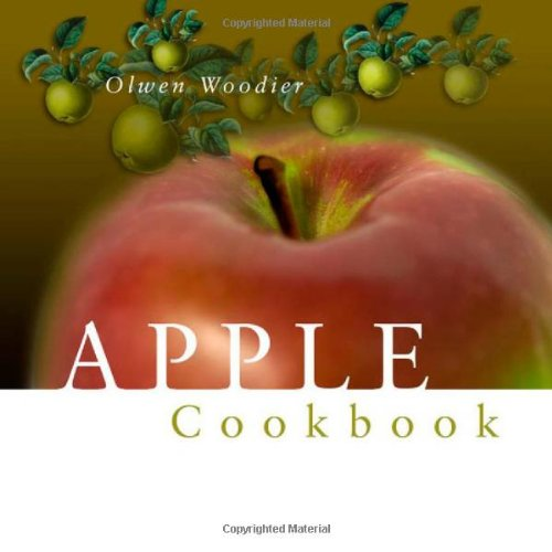 Apple Cookbook 9781580173896