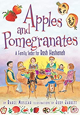 Apples and Pomegranates 9781580131230