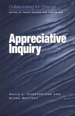 Appreciative Inquiry 9781583760444