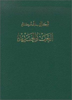 Arabic New Testament 9781585165223