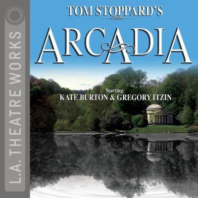 Arcadia 9781580815963