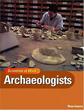 Archaeologists 9781583405444