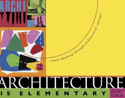 Architecture Is Elementary 9781586858292