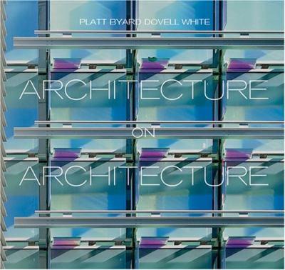 Architecture on Architecture 9781580931847