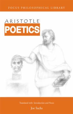 Poetics 9781585101870