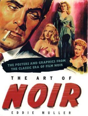 Art of Noir 9781585670734