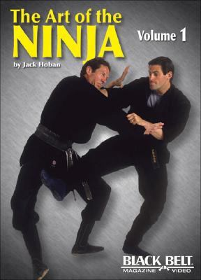 Art of the Ninja, Vol. 1 9781581332506