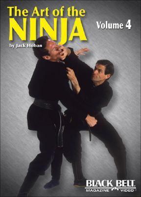 Art of the Ninja, Vol. 4 9781581332537