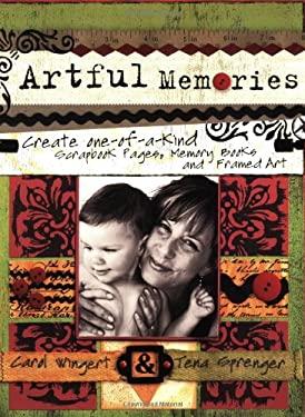 Artful Memories 9781581808100