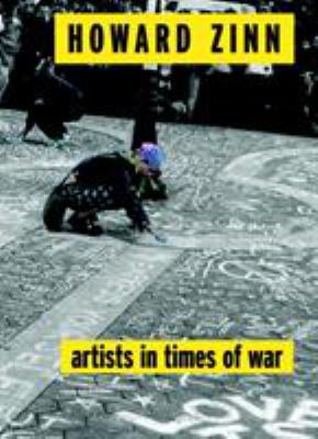 Artists in Times of War 9781583226025