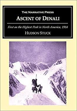 Ascent of Denali 9781589762411
