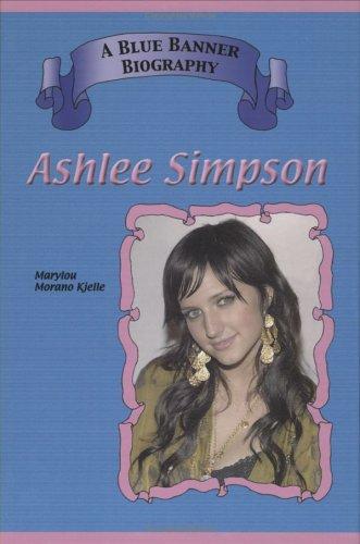 Ashlee Simpson 9781584153832