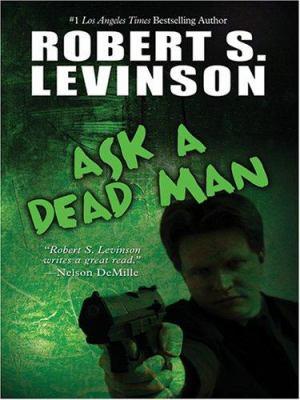 Ask a Dead Man 9781587249747