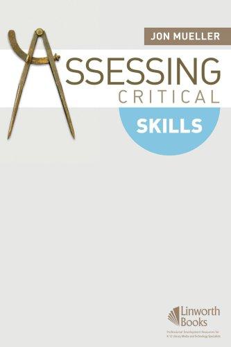 Assessing Critical Skills 9781586832827