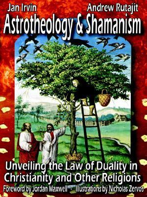 Astrotheology and Shamanism 9781585091072