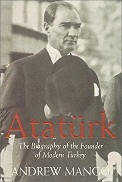 Ataturk 9781585670116