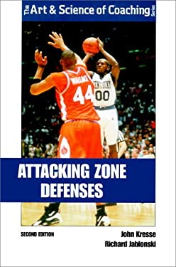 Attacking Zone Defenses 9781585181582