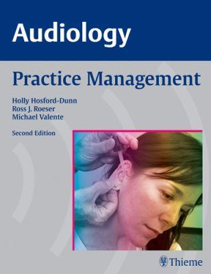 Audiology Practice Management 9781588905116
