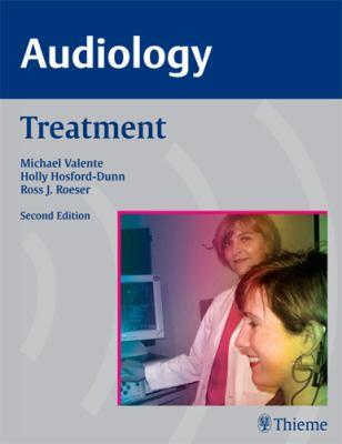 Audiology: Treatment 9781588905208