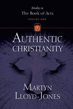 Authentic Christianity 9781581340365